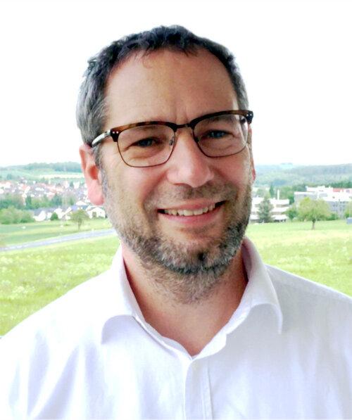 Martin Rohmer